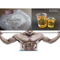 Buy cheap Bodybuilding Injectable Drostanolone Propionate / Masterone CAS 521-12-0 White Powder product