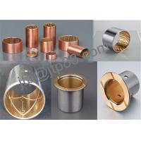 Buy cheap Wd617 Automobile Engine Parts Connecting Rod Bushings Corrosion Resistance product