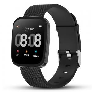 """Buy cheap Heart Rates Monitor 1.22"""" Fitness Tracker Smartwatch product"""