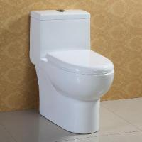 Buy cheap Floor Stand Western Ceramic Toilet (AT569) product