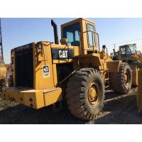 Buy cheap Cat Compact Second Hand Wheel Loaders 950E , Front Loader Construction Equipment product