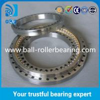 Quality INA Rotary Table Slewing Ring Bearing ZKLDF100 Axial Angular Contact Ball Bearing for sale