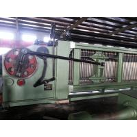 Buy cheap 2.3m Width Automatic Gabion Mesh Machine Infrared Ray Safety , SGS / TUV Certificate product