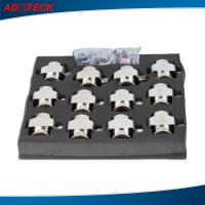 Buy cheap Durable common rail injector pump assembling / disassembling tool kits ( VE PUMP ) product