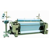 Buy cheap plain shedding water jet loom/ weaving machine product
