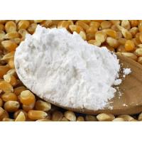 Buy cheap Corn Starch, Food Grade, unmodified Corn starch pharma grade product