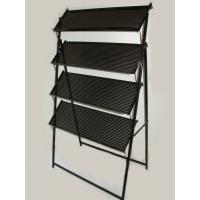 Buy cheap supermarket paper display stand for beauty products product