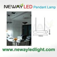 Buy cheap Remote Controlled Down Lighting Suspension LED Light 3W COB LED from wholesalers