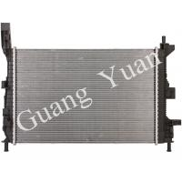 Quality 11 - Manuanl Transmission Ford Aluminum Radiator For Ford Focus SE L3 1.0L for sale