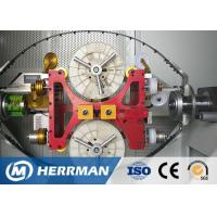 Buy cheap Servo Electronic Pitch Wire Cable Machine Three Cores Torsion Free Pair Twister product