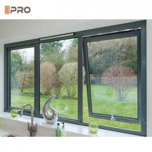 Buy cheap PVDF Australia Standard Alloy Terrace Aluminium Awning Windows product