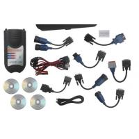 Quality XTruck USB Link + Software Diesel Heavy Duty Truck Diagnose Interface and Software for sale