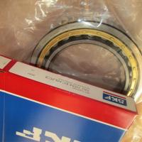 Original SKF Supplier For Double Row Cylindrical Roller Bearing NU1026 NJ1026 bearing
