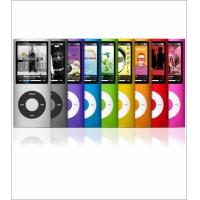 Buy cheap 4th Generation Nano MP4 Player from wholesalers
