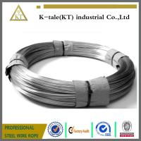 Buy cheap sus 302 Stainless Steel cloudy surface spring wire China Fabricator directly sale stock product