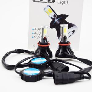 Buy cheap H1 H3 H7 9005 9006 H4 880 5202 LED headlamp LED Auto light luces de LEDs product
