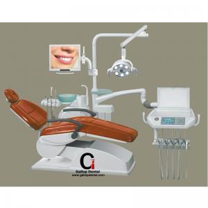 China GAP-DC05 Dental Chair wholesale