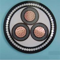 China XLPE Insulation PVC Sheathed Power Cable (YJV YJLV) on sale