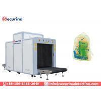 China Television Introscope Airport Security X Ray Scanner For Explosive / Weapon Detection on sale