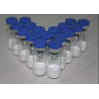 China Male Muscle Mass Supplements Polypeptide Hormones AOD9604 CAS 221231-10-3 wholesale