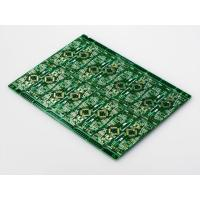 Buy cheap IT158 Laminate Automotive PCB For Car Sensor , Flexible Printed Circuit Board product