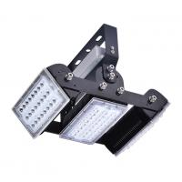Buy cheap Versatile Adjustable LED Flood Lights 4000K 150W Outdoor / Indoor Light IP65 MeanWell driver product