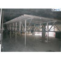 Buy cheap Aluminum Truss Flying Table Formwork For SlabLight But Strong S-TF product