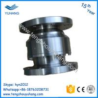 Buy cheap DN100 Water Swivel Joint,Rotary Air Union,Hydraulic Rotary Joint product