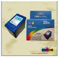 China HP22xl ink cartridge US$8.3 color ink cartridge compatible cartridge ink toner cartridge on sale