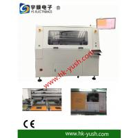 Buy cheap PCB Depaneling Machine Inline / Online CNC automatic PCB depaneling router product