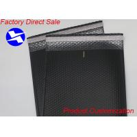 """Buy cheap Shock Resistance Poly Mailers Envelopes Bags 6*9"""" Inches Black Printing Logo product"""