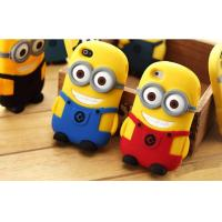 Buy cheap Anqueue Rubber mobile phone case, despicable me cell phone case, silicon case for iphone 5 product