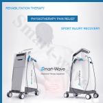 Buy cheap 自由なTrochanteric Tendinopathyの衝撃波療法機械AC110V/220Vを苦しめて下さい product