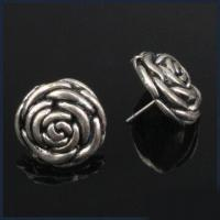 Buy cheap Drop Earrings in Fashionable Design, Made of Zinc Alloy and Metal, Suitable for Ladies product