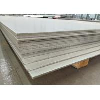 Buy cheap SUS316 JIG G4304 Stainless Steel Plate 1800x6000mm For Structural Parts Shafts product