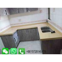 China Foshan Weimeisi Natural Marble Granite Countertops Kitchen Tops on sale