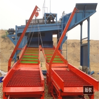 Buy cheap Gold Trommel Rotary Scrubber Machine   Mobile Drum Rotary Trommel Screen Trommel Screen Of Gold Sand product