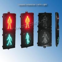 Buy cheap Red/Green Pedestrian Traffic Lights (TP-RX300-3-R2) product