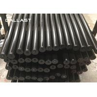 Buy cheap Hard Chrome Plated Piston Hydraulic Cylinder Parts for Single Acting Truck product