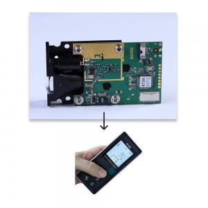 Buy cheap Long Range Laser Distance Sensor 100m Measuring Pcb Board Rangefinder Distancer product