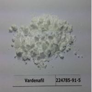 China CAS 224785-91-5 Body Building Steroids Vardenafil Powder For Erectile Dysfunction wholesale
