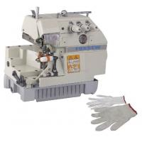 Buy cheap Overlock Sewing Machine for Work Glove from wholesalers