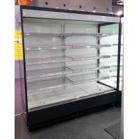 Buy cheap Supermarket Open Air Refrigerated Display Cases product