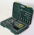 Buy cheap 120pcs-A tool Socket sets hand tools and sleeve parts for motor/car repair tool sets product