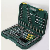 Quality 120pcs-A tool Socket sets hand tools and sleeve parts for motor/car repair tool for sale
