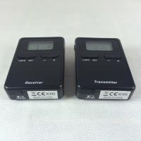 Buy cheap Professional L8 Portable Listening Systems For Simultaneous Interpretation product