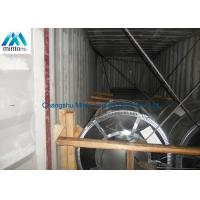 Buy cheap PPGI Hot Dipped Galvanized Steel Coil / Cold Rolled Steel Coil Weather Resistant product