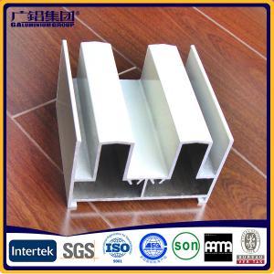 Buy cheap cheap price aluminium profile for aluminium vertical sliding windows product