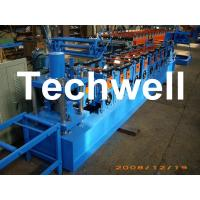 Buy cheap L Section, Wall Angle, L Shape, L Profile, Steel Angle Roll Forming Machine TW-L50 product