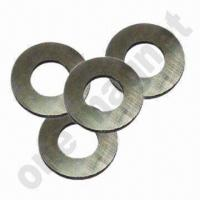 Buy cheap Sintered and Cast Alnico Magnet Ring with Working Temperature of Up to 550 Degree Celsius product